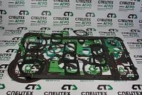 Комплект прокладок C6121ZG09E двигателя Shanghai С6121
