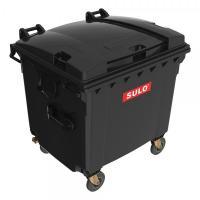 Мусорный контейнер ТМ Sulo, 1100, 120, 240 л