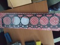 Прокладка головки блока цилиндров Deutz BF6M1013E  3 ремонт 1,74мм 3 метки 04201561