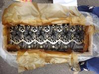 Головка блока цилиндров FAW 3252 гбц в сборе