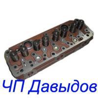 Головка блока цилиндров Д-245 МТЗ, ПАЗ 245-1003012 (ММЗ)