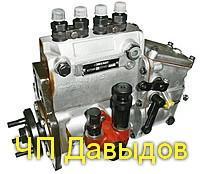 Топливный насос ТНВД МТЗ-80, МТЗ-82 (Д-240, Д-243) 4УТНИ-1111005-20 ЗИЛ Бычок