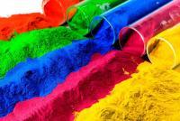 Порошковая покраска / Порошкове фарбування