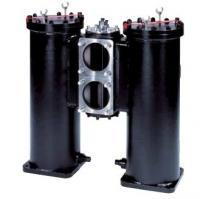 Фильтры гидравлические сдвоенные Parker Серии DF2070