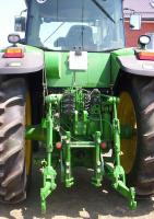 Трактор John Deere 8530, 320 л.с.