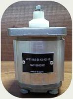 Насос шестеренчатый масляный 8.0 см3/об правосторонний