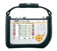 Портативный измерительный прибор для гидравлики Parker Service Master Plus