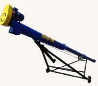 Погрузчик зерновой шнековый СКИФ-50