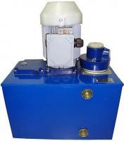 Гидростанции для подачи смазки
