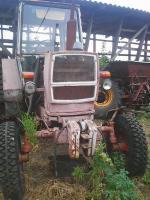 Документы на трактора  и спецтехнику