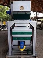 Сепаратор зерна БСХ