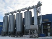 Фасовка масличных и зерновых культур