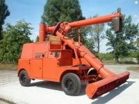 Протравливатель семян ПС-10А; ПС-10 (АМ)