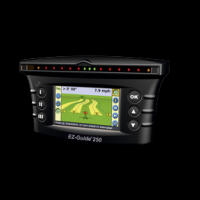 Система параллельного вождения EZ-Guide 250