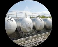 Строительство и реконструкция АЗС и нефтебаз