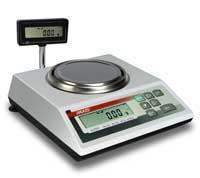 Весы ювелирные AD200R