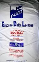 Глюконо-дельта лактон (E575), Китай