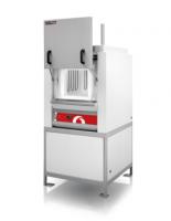 Лабораторная муфельная печь HTF высокотемпературная