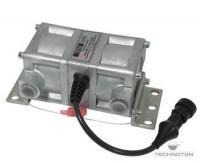 Дифференциальный расходомер DFM 250D
