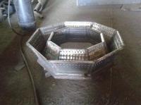Горілки для зерносушильного обладнання