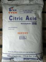 Лимонна кислота (Е330, Е331, Е332, Е333), Китай