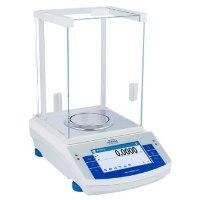 Весы аналитические Radwag AS60/220.X2