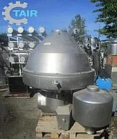 Сепаратор молока Alfa Laval MRPX 618 HGV, до 30000 л/ч