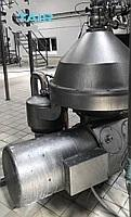 Сепаратор - сливкоотделитель Alfa Laval MRPX 518 HGV, до 25000 л/ч