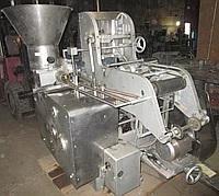 Автомат фасовки масла АРМ, 40-80 брикетов/мин