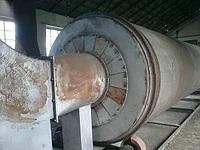 Сушка барабанного типа АВМ-1.5