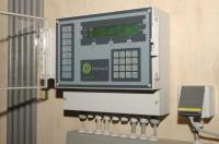 Компьютеры климат-контроля для овощехранилищ Tolsma