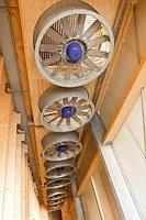 Вентиляторы для овощехранилищ Tolsma