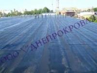 Ремонт кровли (крыши) в Днепре