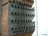 Реставрация/ремонт секций зерносушилки