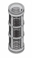 Сетка в фильтр Geoline С00100006