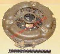 Диск А-41 (корзина) сцепления н/о в сборе 6Т2-21с4