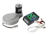 Электропривод для медогонки Чарунка RD1012А (12В, 100Вт) ABB-100, Pulse