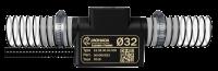 Оптический датчик высева семян Monada, патрубок Ø32