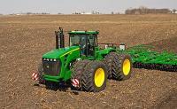 Предоставляем услуги культивации почвы