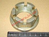 Гайка МТЗ вторичного вала (сталь) 50-1701253 (НОВАЯ ЭРА)