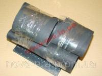 Патрубки ДТ-75 радиатора А-41 А23-13000-08 (3 шт.)