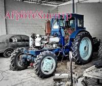Диагностика и ремонт тракторного двигателя Т-40, ЛТЗ и всех модификаций