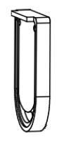 Обратный клапан для 2″ и 3″ помпы Banjo 12705