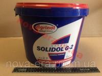 Смазка Солидол Ж-2 Агринол, 9 кг