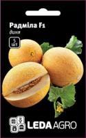 Семена дыни Радмила F1 5 сем