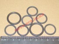 Ремкомплект набор фланцевых колец распределителя Р-80 Р209