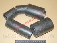 Патрубки Т-150 радиатора водяного охлаждения 125.13.256