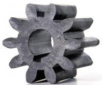 Шестерня полимерная