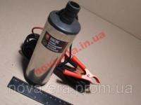 Насос топливный для перекачки, погружной, D=50 12В DK8021-S-12V