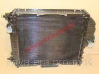 Радиатор водяной МТЗ, Т-70 (Д-240, 4-рядный) 70У.1301.010